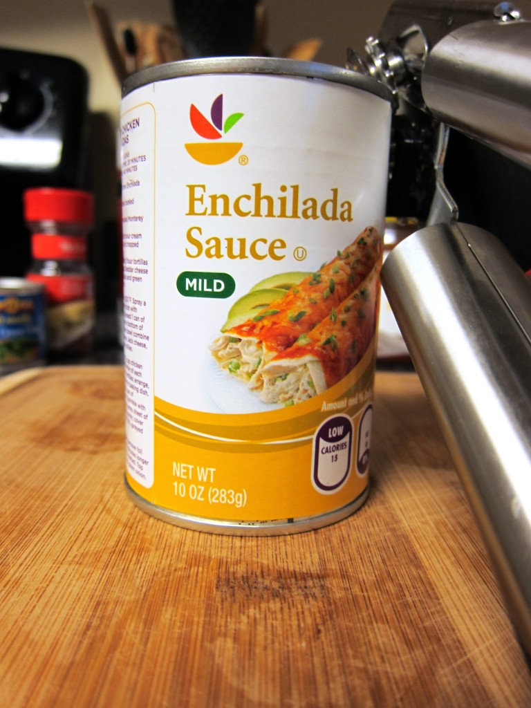 Pop-Chilada